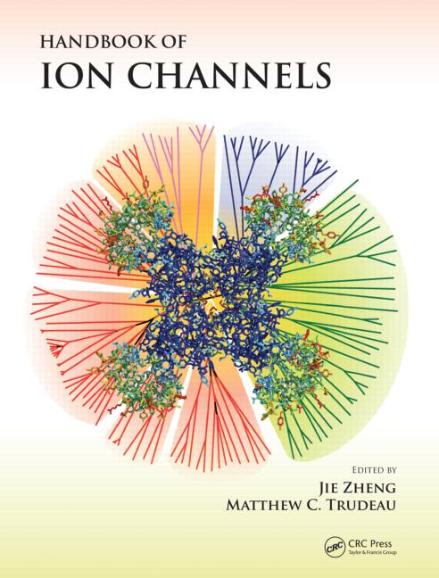Handbook of Ion Channels Textbook